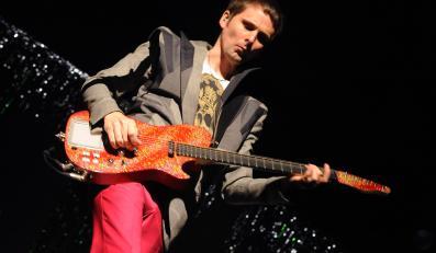 Piosenka zespołu Muse idealna do filmu o Jamesie Bondzie?