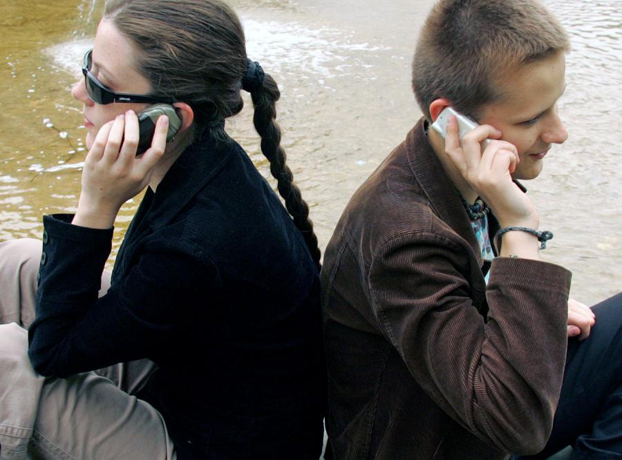 Szykuje się rewolucja w telefonach komórkowych