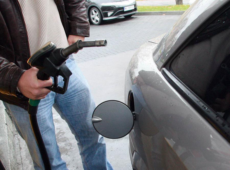 Uważaj! Tu wykryto paliwo złej jakości!