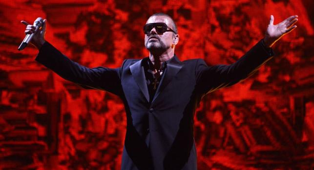 George Michael porwał publiczność paryskiej opery
