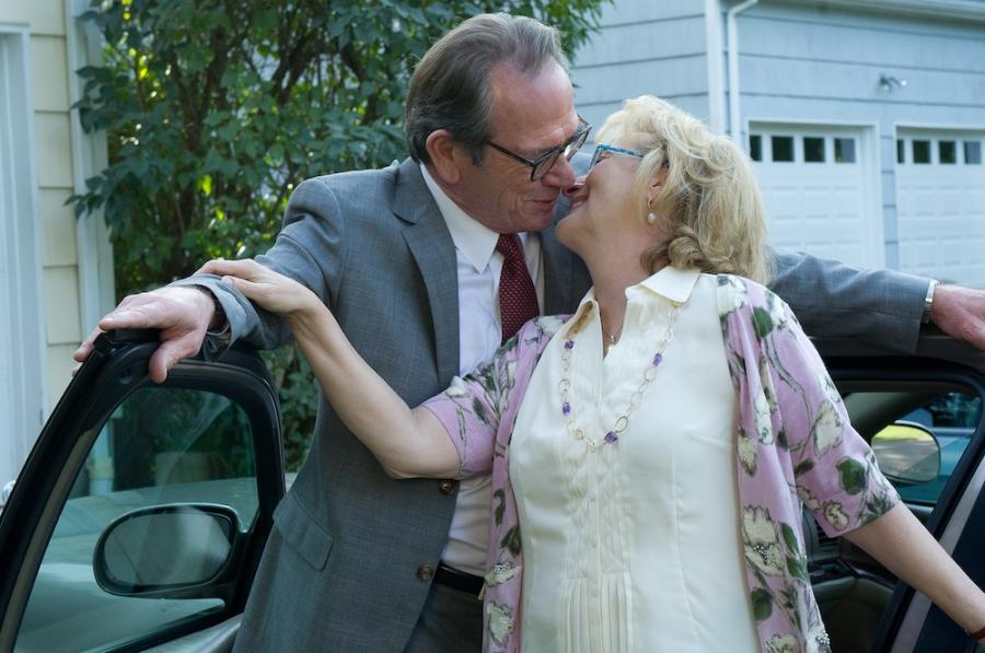 Tommy Lee Jones i Meryl Streep do poprawki