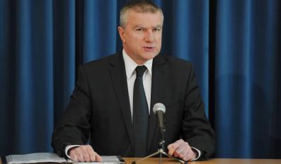 Rzecznik rządu, Paweł Graś