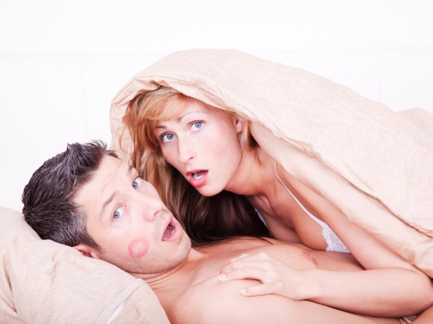 Seks w tajemnicy przed rodzicami