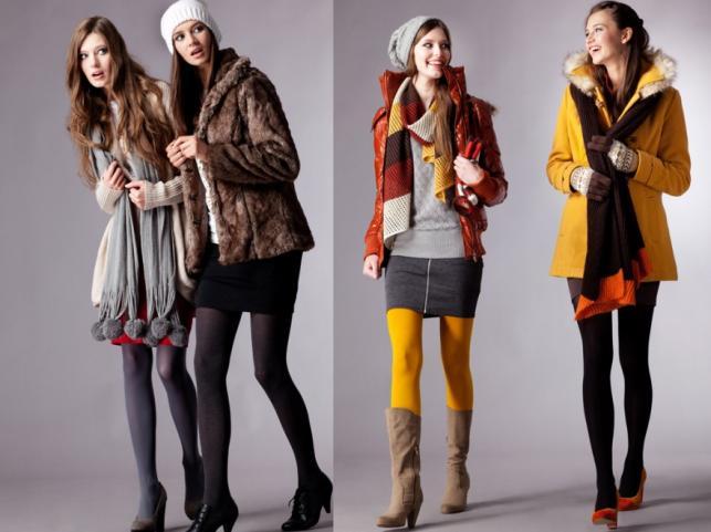 Moodo - kolekcja jesień/zima 2012/2013