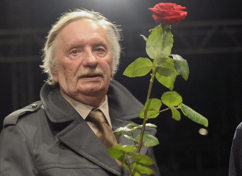 Wojciech Pokora miał zawał