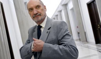Antoni Macierewicz, poseł PiS