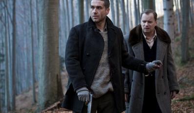 """Marcin Dorociński i Maciej Stuhr w filmie """"Obława"""""""