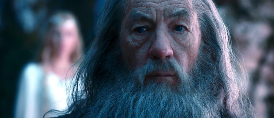 Ian McKellen powraca jako Gandalf
