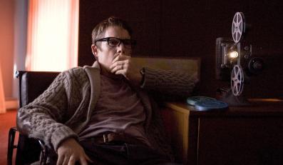 """Ethan Hawke w filmie """"Sinister"""""""