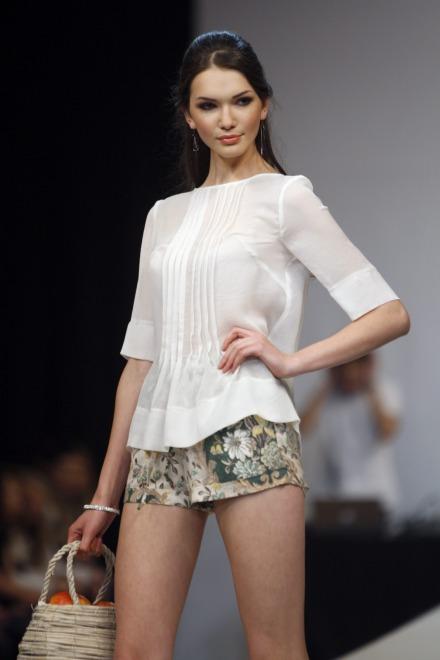 Białoruski tydzień mody