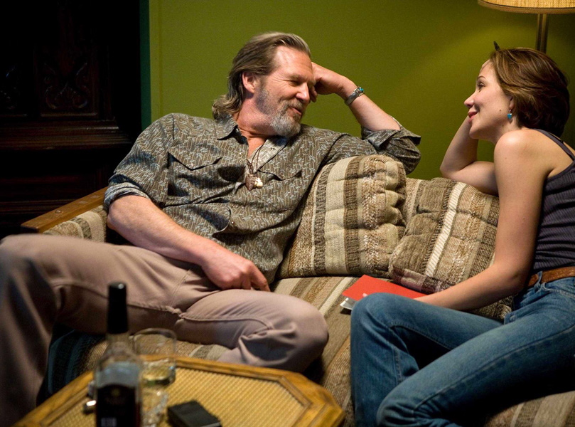Jeff Bridges w filmie \