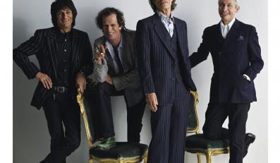 """The Rolling Stones zapraszają """"eks-Stonesów"""" na koncerty w Londynie"""