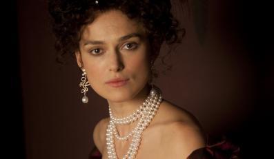 "Keira Knightley w filmie ""Anna Karenina"""