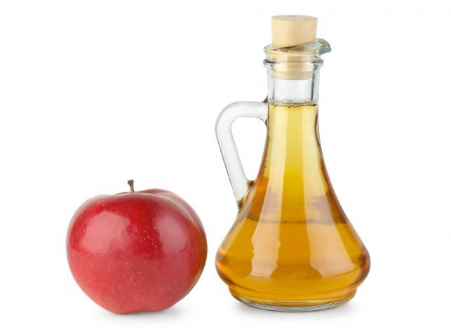 Ocet jabłkowy odchudza