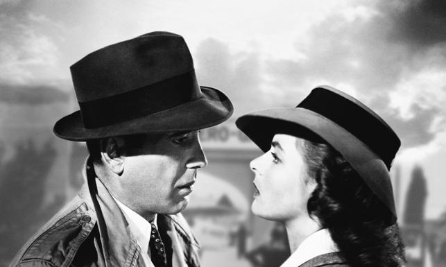Para goni parę. 10 najsłynniejszych duetów miłosnych w historii kina [ZDJĘCIA!]