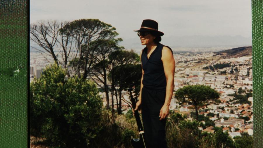 Sixto Rodriguez, czyli \