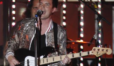 "The Killers prezentują ""Miss Atomic Bomb"""