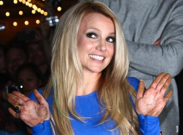 1. Britney Spears – 58 milionów dolarów