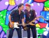 Bruce Springsteen i Keith Richards