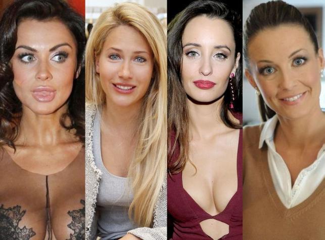Nowe twarze w polskim show biznesie w 2012 roku