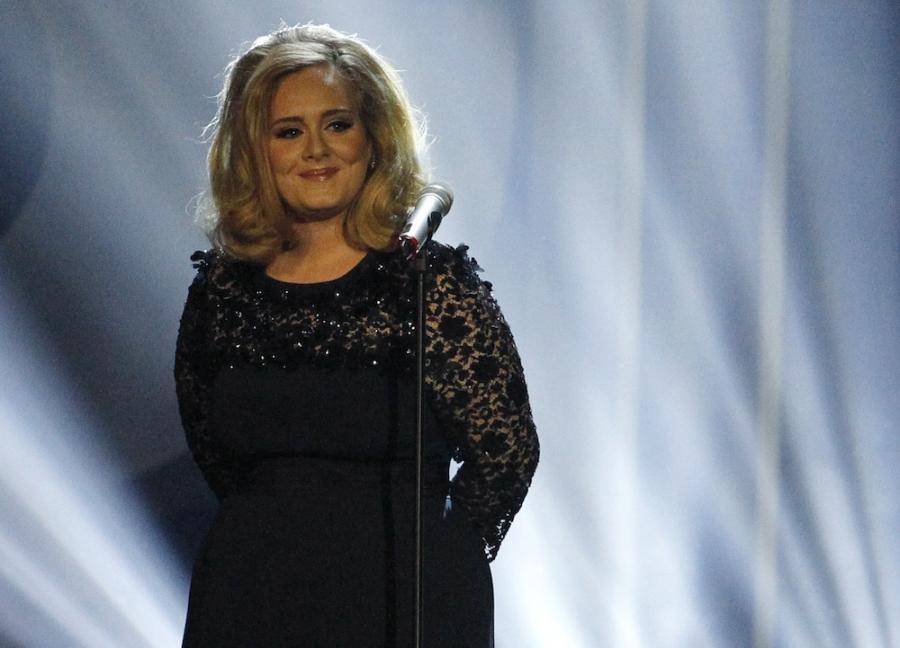 Adele może zabłysnąć na Oscarach