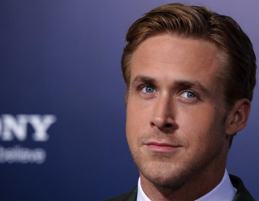 Ryan Gosling napada na bank