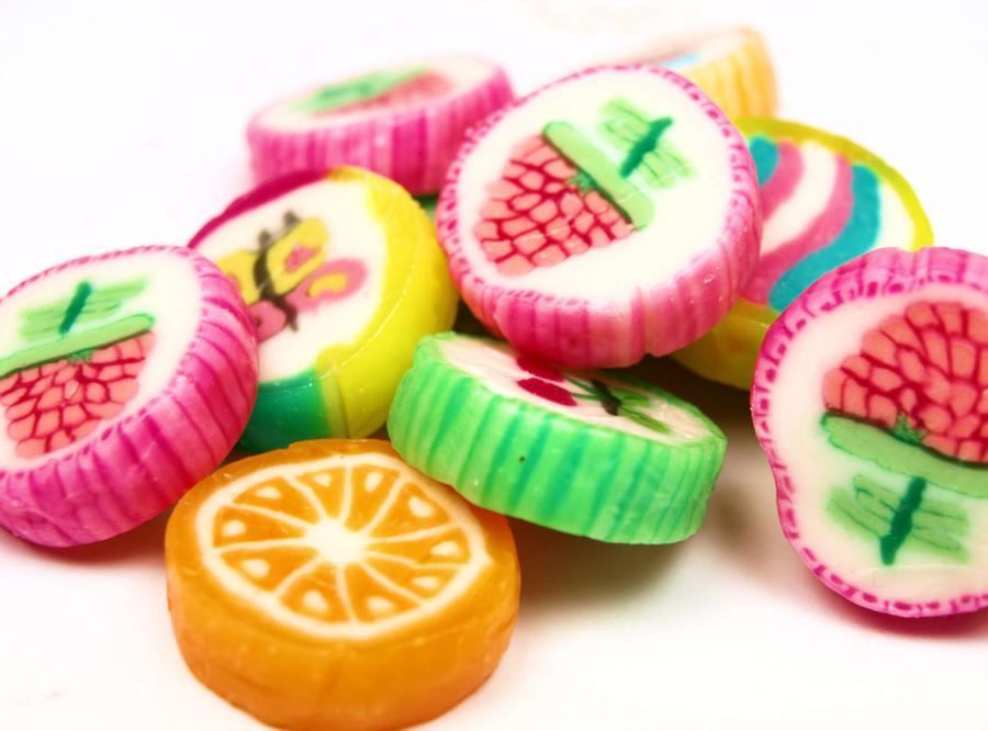 PO zakaże reklam cukierków
