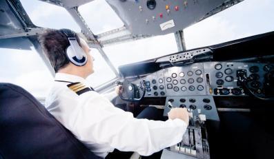 Na pokładzie samolotu obowiązuje zakaz palenia