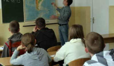 Chore dzieci mogą mieć kłopoty z rozpoczęciem nauki w nowym roku szkolnym