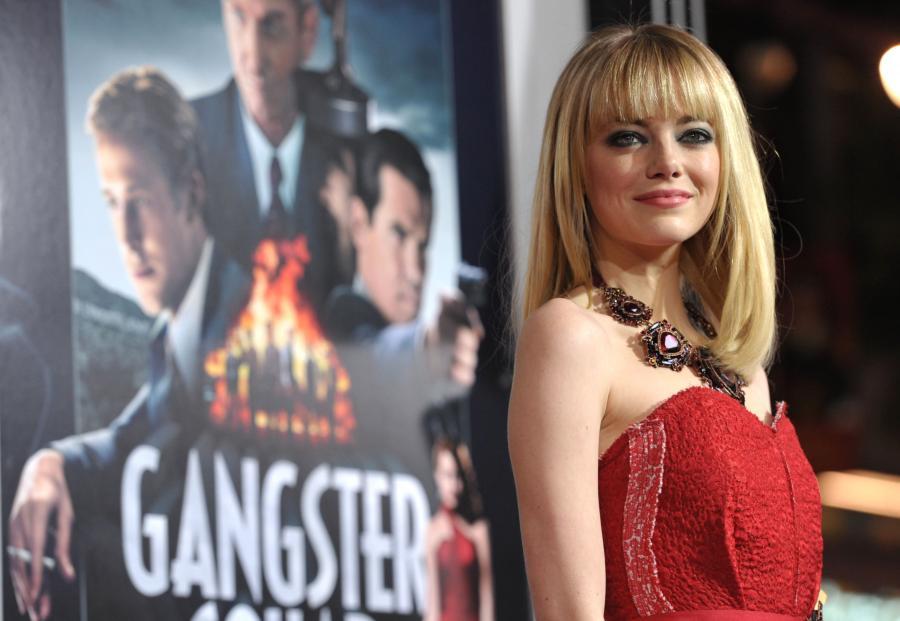 Emma Stone ogłosi listę nominowanych
