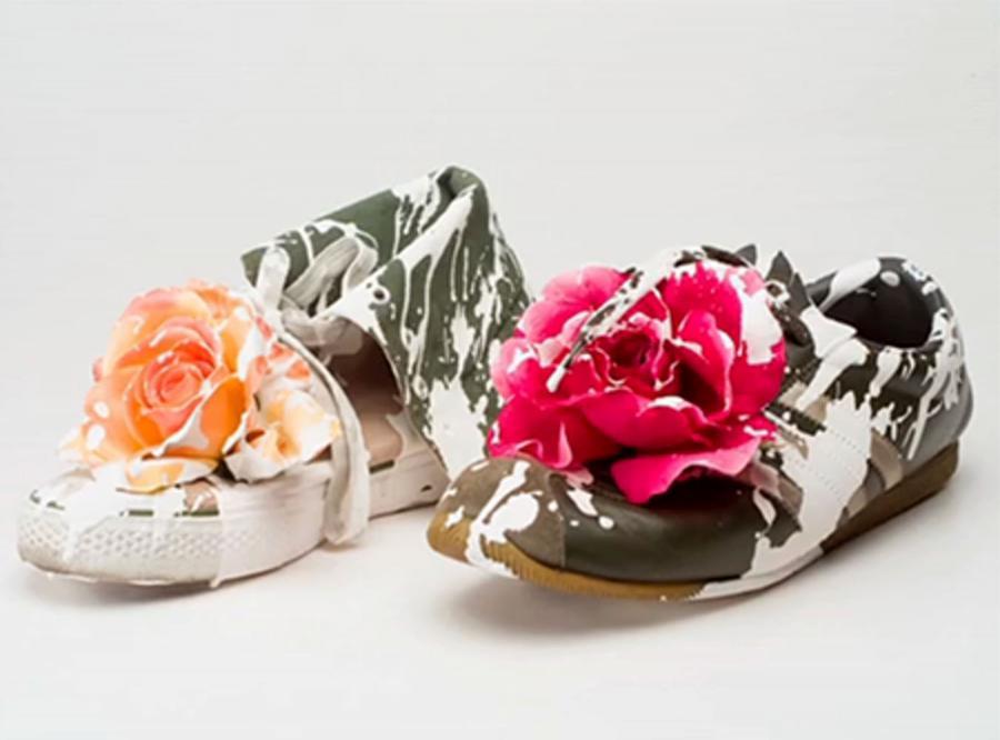 Zobacz najbrzydsze buty świata
