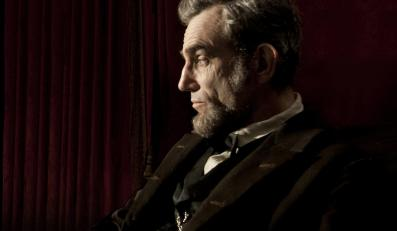 "Najlepszy film: ""Lincoln"""