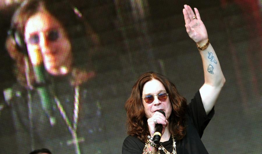 Black Sabbath wraca z Ozzym Osbournem