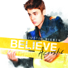 "Justin Bieber – ""Believe Acoustic"""