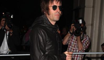 """Liam Gallagher lubi """"Gangnam Style"""""""