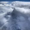 Zdjęcia Dmitrija Miedwiediewa - chmury