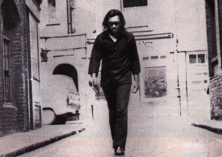 Sixto Rodriguez –Sugar Man