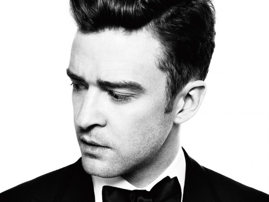 Justin Timberlake pracuje nad drugim albumem