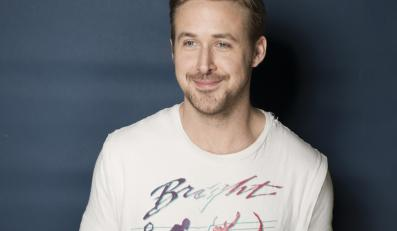 Ryan Gosling jest przemęczony