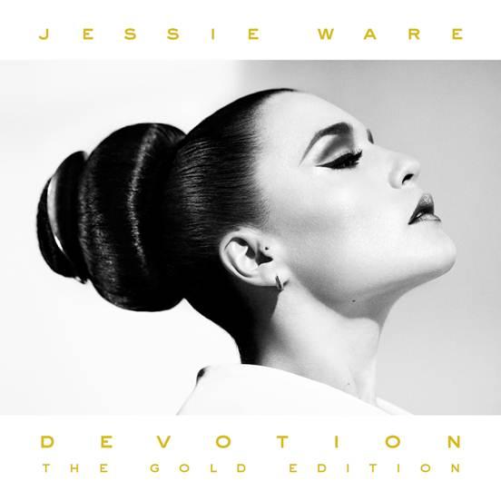 Jessie Ware prezentuje \