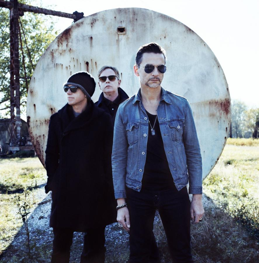Do sieci trafił nowy teledysk Depeche Mode