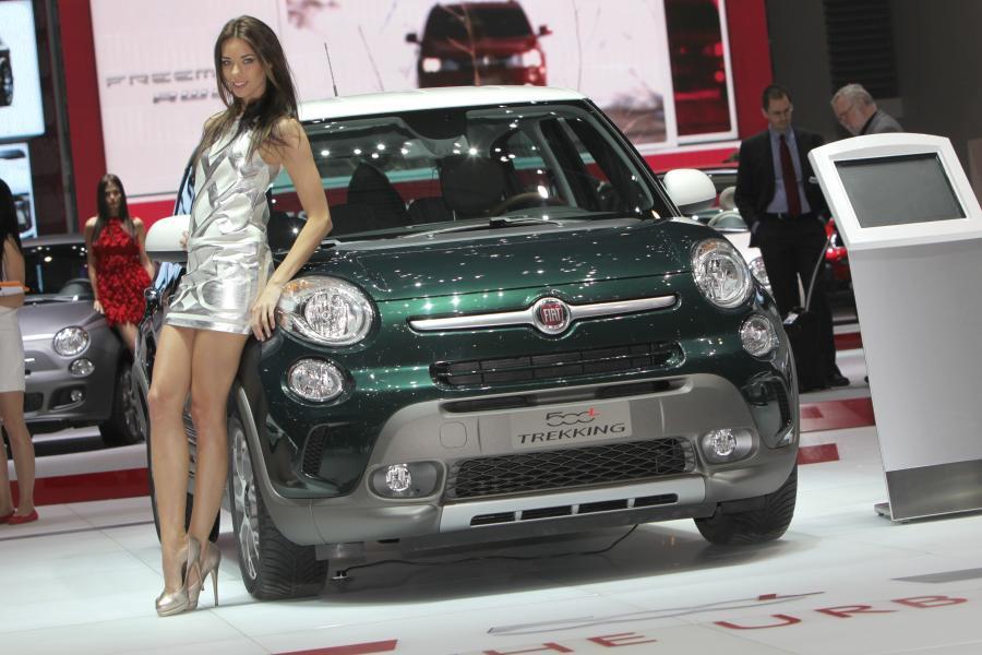 Polska to ważny rynek dla Fiata