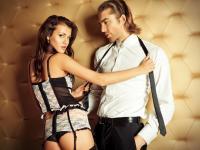 6 intymnych ciekawostek: Tak zmienia się seks...