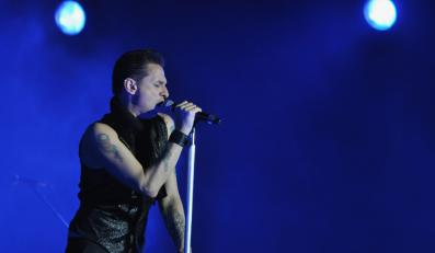 Depeche Mode najlepszy w Polsce