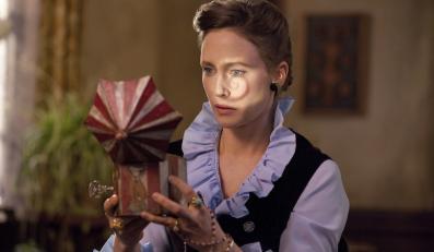 """""""Obecność"""" – Vera Farmiga bada zjawiska paranormalne"""