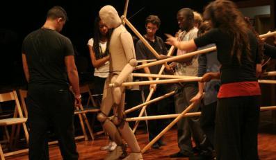 Warsztaty Teatralne, Materiały prasowe Fundacji Strefa WolnoSlowa