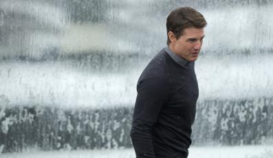 "Tom Cruise potwierdza ""Mission: Impossible 5"""