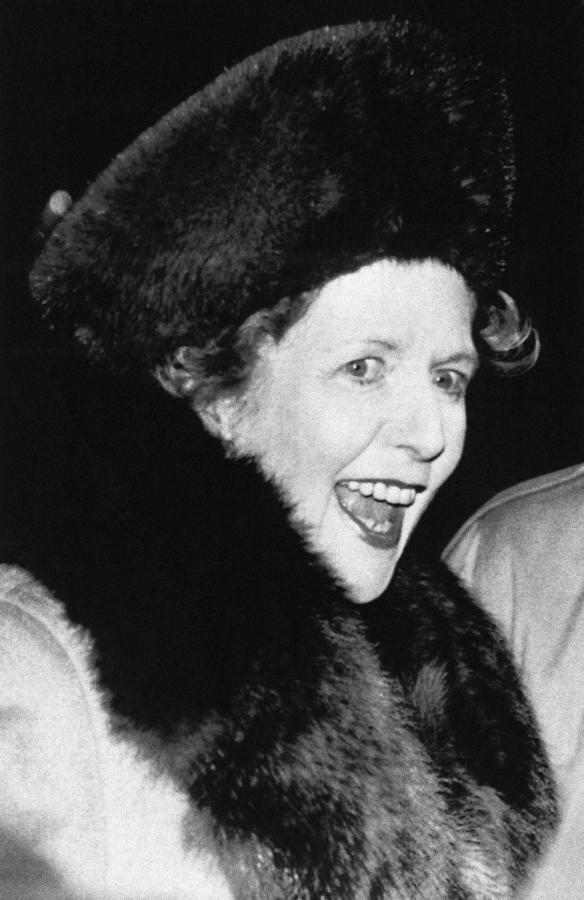 Piosenka dedykowana Margaret Thatcher podbija brytyjską listę przebojów