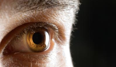 Badanie oka wykrywa ryzyko udaru mózgu