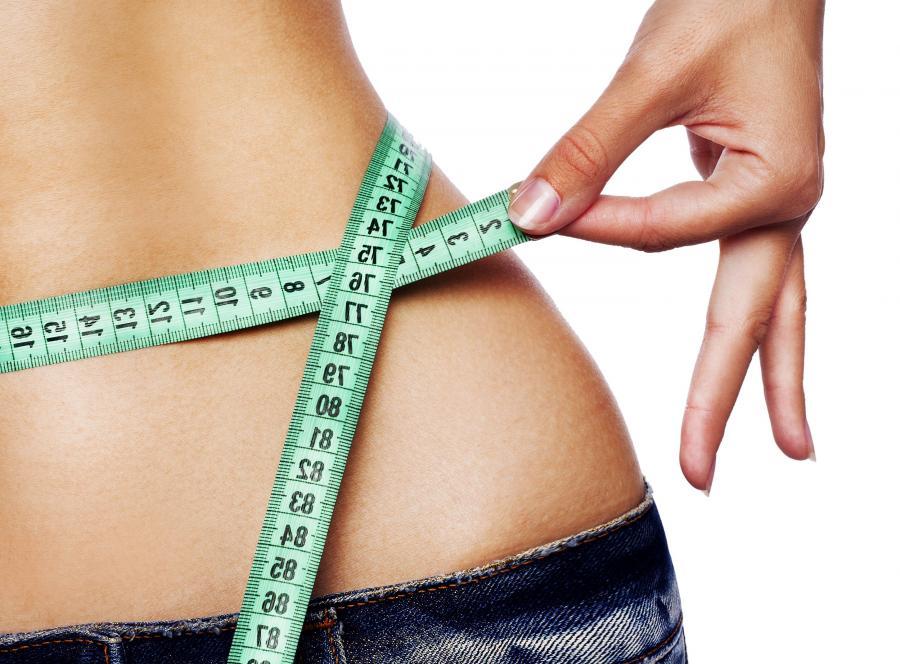 Przejście na dietę to najszybszy sposób na utratę wagi
